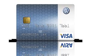 Volkswagen Kortet